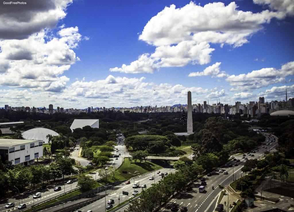 SÃO PAULO FIGURA ENTRE AS 37 MELHORES CIDADES DO MUNDO